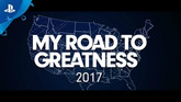 Sony Details the Road to Greatness 2017 Tour