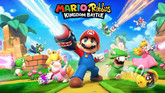 Mario + Rabbids Kingdom Battle Details Leaked