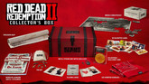 Red Dead Redemption 2 Special Editions Announced