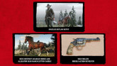 PS4 Early Access Red Dead Redemption 2 Content Revealed