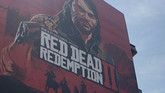 Red Dead Redemption 2 Ad Featuring John Marston Spotted