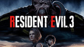 Resident Evil 3 Remake Covers Appear on PSN