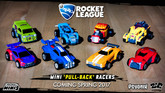 Rocket League Blind Boxes Announced