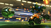 NBC Announces Rocket League Tournament Broadcast