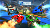 Rocket League is Fully Cross-Platform