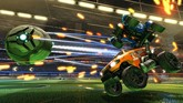 Rocket League Gets Xbox One / PC Cross-Platform Multiplayer