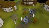RuneScape Taken Offline Amid Accidental Economic Crisis