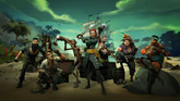 Sea of Thieves Launch Plagued by Server Problems