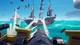 Sea of Thieves' Cursed Sails Expansion Arrives July 31, 2018
