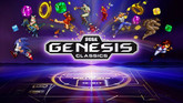 Sega Genesis Classics Announced for Consoles