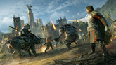 Shadow of War Denuvo Anti-Temper Cracked in a Day
