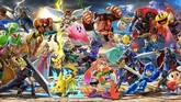 Nintendo Showing Super Smash Bros. Ultimate at SDCC 2018