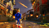 New Sonic Forces Theme Song Features Hoobastank Singer