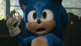 The Sonic Movie Shows Off Its New Look
