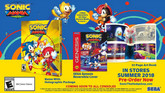 PSA: Sonic Mania Plus Arrives July 17, 2018