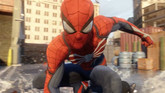 Insomniac's Spider-Man Has a Tentative Release Window