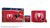 Limited Edition Spider-Man PS4 Pro Revealed