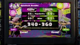 Team Marie Victorious in Final Splatfest