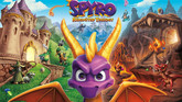 Spyro Reignited Trilogy Delayed Until November 2018