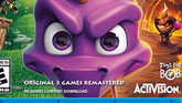 Spyro Reignited Trilogy Requires Download for Full Trilogy