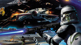 Multiplayer Returns to Original Star Wars Battlefront II
