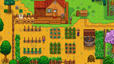 Stardew Valley 2017's Top Downloadable Switch Game