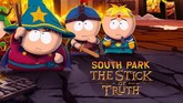 South Park: The Stick of Truth Coming to Switch