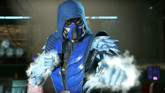 Sub-Zero Joins the Cast of Injustice 2