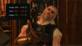 Turn The Witcher 3 into a Survival Game with a Mod