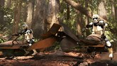 Criterion Ditches Extreme Racing Concept for Star Wars