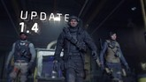 The Division's Huge Update 1.4 Is Live