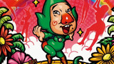 Japan-exclusive Tingle Sequel Finally Translated by Fans