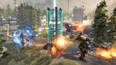 Operation Frontier Shield DLC Brings Co-Op to Titanfall 2