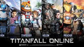 Titanfall Online Canceled in Asia