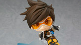 Overwatch Nendoroid Line Begins with Tracer