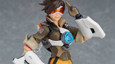 Overwatch Tracer Figma Announced