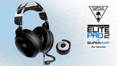 Turtle Beach New Elite Pro 2 and Superamp Pro Launch