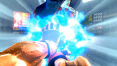 Ultra Street Fighter II Gives Us First-Person Fights