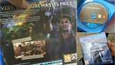 Uncharted 4 in the Hands of Gamers 2 Weeks Early