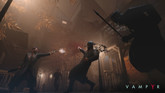 Vampyr Publisher Talks About What Would Make It a Success