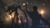 You Don't Have to Kill Anyone in Vampyr
