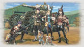 Valkyria Chronicles 4 Release Date Possibly Leaked