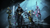 Warframe Developer Looking into Cross-Play