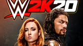 WWE 2K20 Makes History With Becky Lynch and New Career Mode