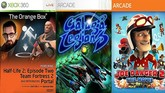 The Orange Box Coming to XBO Backward Compatibility