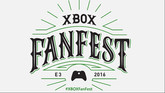 Xbox FanFest Coming to E3 2017