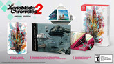 Xenoblade Chronicles 2 Detailed and Dated