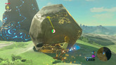 New Breath of the Wild Glitch Discovered that Recharges Runes
