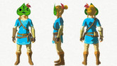 Breath of the Wild's The Master Trials Announced