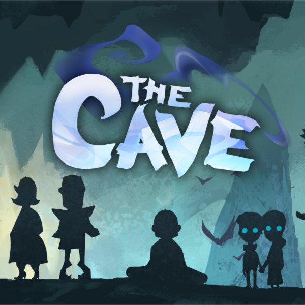 ''The Cave' Available for Free on Amazon' - Image.png